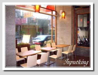三十平米早餐店装修设计图展示