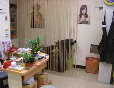 美发店个人工作室装修分享展示